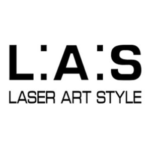 Laser Art Style